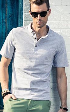 2015夏装新款短袖